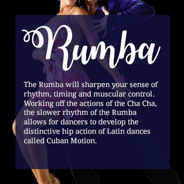 Rumba Dance
